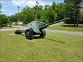 Image for T25 90mm Anti-Tank Gun - Russellville, AL