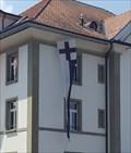 Image for Municipal Flag - Köniz, BE, Switzerland