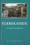Image for Stærekassen - et omstridt bygningsværk - en antologi