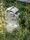 Image for Benjamin Simpson Randall - Kit Carson Cemetery - Taos, NM