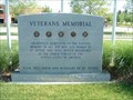 Image for St. Peters Veterans Memorial - St. Peters, Missouri