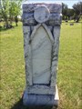 Image for Frank Hightower - Mt. Marion Cemetery - Strawn, TX
