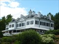 Image for The Mount, Edith Wharton's Home - Lenox, MA
