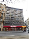 Image for Costa Coffee - Wi-Fi Hotspot - Jecná 512/18, Praha, CZ