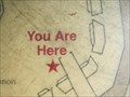 Image for You Are Here, at Fort Dickerson - Knoxville, Tennessee