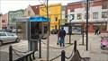 Image for Payphone / Telefonni automat - Rožnov pod Radhoštem, Czech Republic