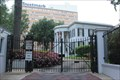 Image for Mississippi Governor's Mansion -- Smith Park Architectural District -- Jackson MS