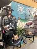 Image for Stevie Ray Vaughan - Oldsmar, FL.