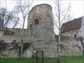 Image for Enceinte gallo-romaine à Senlis