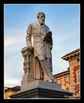 Image for Giuseppe La Farina - Piazza Solferino, Turin, Italy