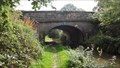 Image for Stone Bridge 61 Over The Macclesfield Canal - Congleton, UK