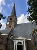 Image for RM: 20047 - Oude Kerk - Rijswijk