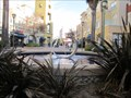 Image for Fruitvale BART Fountain - Oakland, CA