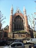 Image for St Cuthbert's Church - Philbeach Gardens, London, UK