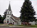 Image for Immanuel Lutheran Church - Absarokee, MT
