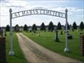 Image for St. Mary Cemetery, Elkton, South Dakota