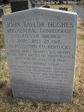 Image for John Taylor Hughes - Woodlawn Cemetery - Independence, Mo.