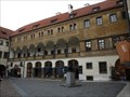 Image for Týn Yard (Týnský dvur) – Praha, CZ