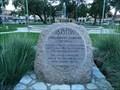 Image for Seguin Centennial Marker - Seguin, Texas