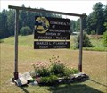 Image for Charles L. McLaughlin Trout Hatchery.  Belchertown, MA