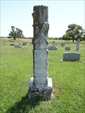 Image for Fred Medlen - Connor Cemetery - Dike, TX