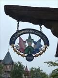 Image for La Confiserie des Trois Fées, Disneyland Paris, France