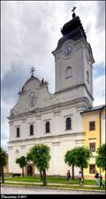 Image for Kostol Ducha Svätého / Church of Holy Spirit - Levoca (North-East Slovakia)
