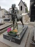 Image for Centaur  (Baldaccini) -  Paris, France