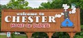 Image for Welcome to Chester ~ Home of Popeye