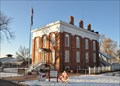 Image for Territorial Statehouse State Park Museum