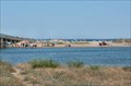 Image for Playa Punta del Caiman / Isla de la Gaviota — Isla Cristina (Huelva), Spain