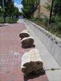 Image for Petrified Wood Display - Price, Utah