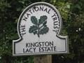 Image for Kingston Lacy Estate - Badbury Rings, Dorset