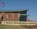Image for Washita Battlefield National Historic Site - Cheyenne, Oklahoma