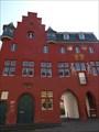 Image for Bruchsteingebäude (Rathaus), Marktstraße 11 bis 13 - Bad Münstereifel - NRW / Germany