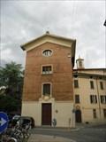 Image for Santuario SS. Crocifisso del Cestello - Bologna, Emilia–Romagna