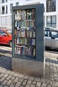 Image for Kölner Stadt-Anzeiger: Unbekannte zünden Bücherschrank am Gereonsdriesch an — Köln, Germany