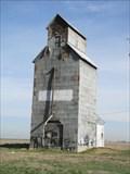 Image for Hooker Woodframe Grain Elevator - Hooker, Oklahoma
