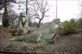 Image for Crystal Palace Dinosaurs - Crystal Palace Park, London, UK