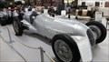 Image for 1937 W125 Grand Prix Car - Donington Collection, Leicestershire