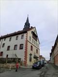 """Image for """"Spätgotisches Rathaus von Orlamünde""""  07768 Orlamünde/ Thüringen/ Deutschland"""