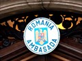 Image for Embassy of Romania, Prague