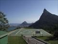 Image for Corcovado Helipad - Rio de Janeiro, Brazil