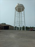 Image for Water Tower Charlotte Mi.