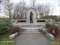 Image for War Memorial, Center Cemetery - Sherborn, MA