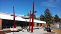 Image for BASIN - Steel Connections Teaching Sculpture - Oregon Institute of Technology - Klamath Falls, OR