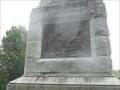Image for Scene from the Battle of Oriskany - Oriskany Battlefield State Historic Site, NY