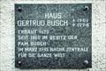 Image for Gertrud Busch-Haus, Erpel, Rheinland-Pfalz, Germany