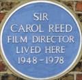 Image for Sir Carol Reed - King's Road, London, UK