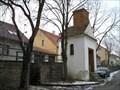 Image for Kaple sv. Prokopa v Bustehrade, CZ